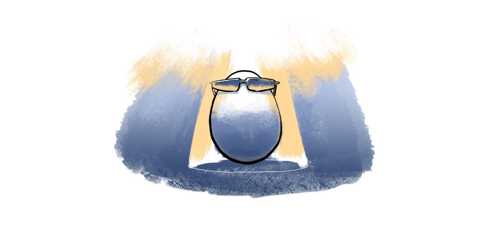 Склеивающий агент, функции яйца