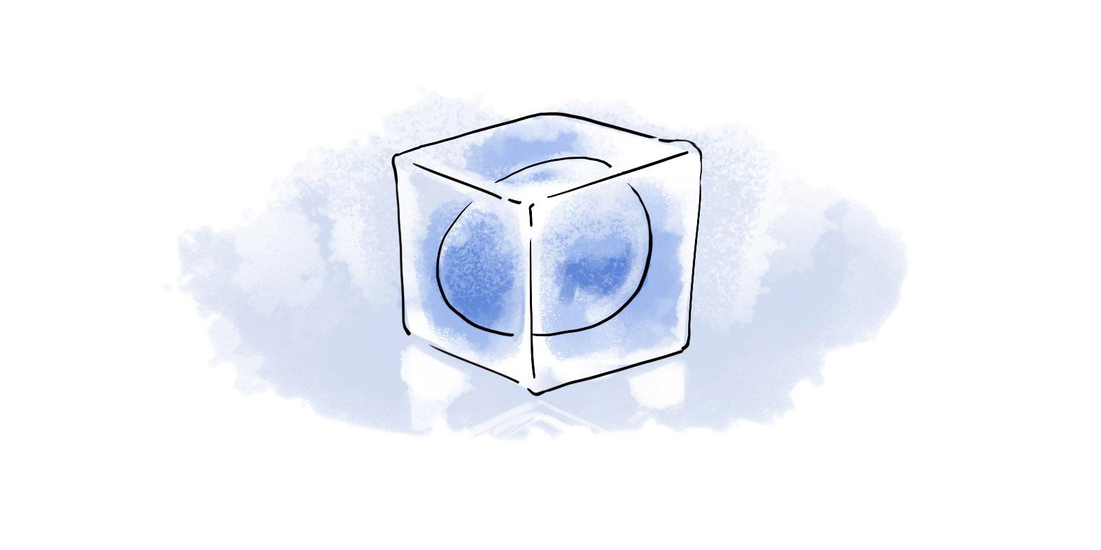 Замороженные цельные яйца